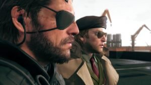 Metal Gear Solid V Now Tops 6 Million Sold