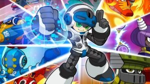Mighty No. 9 Delayed to Spring 2016 - 2016-01-25 08:01:30