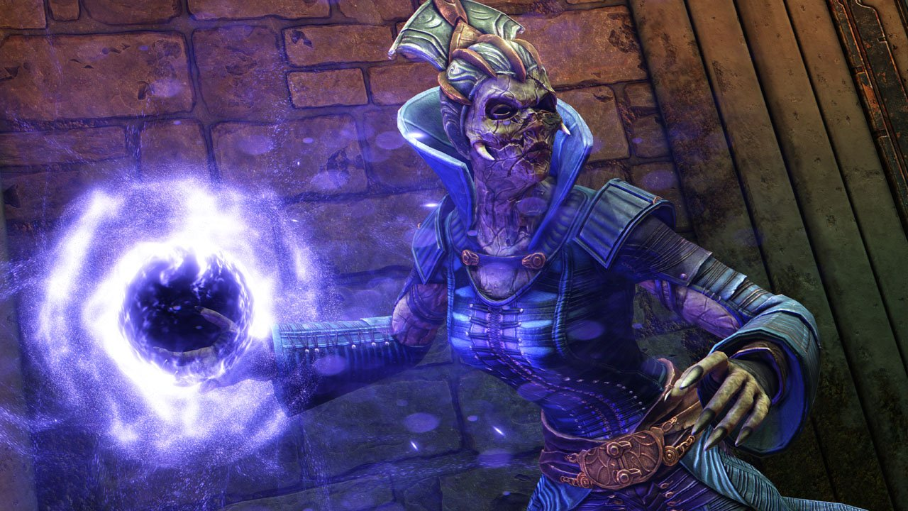 Nosgoth Revisited: Silenced Cathedral and What's Changed for Me - 2016-01-05 13:10:58