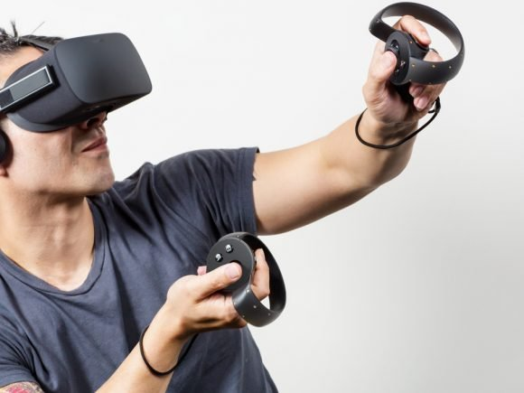 Oculus Pricing and Ship Dates Reveled - 2016-01-06 11:28:35