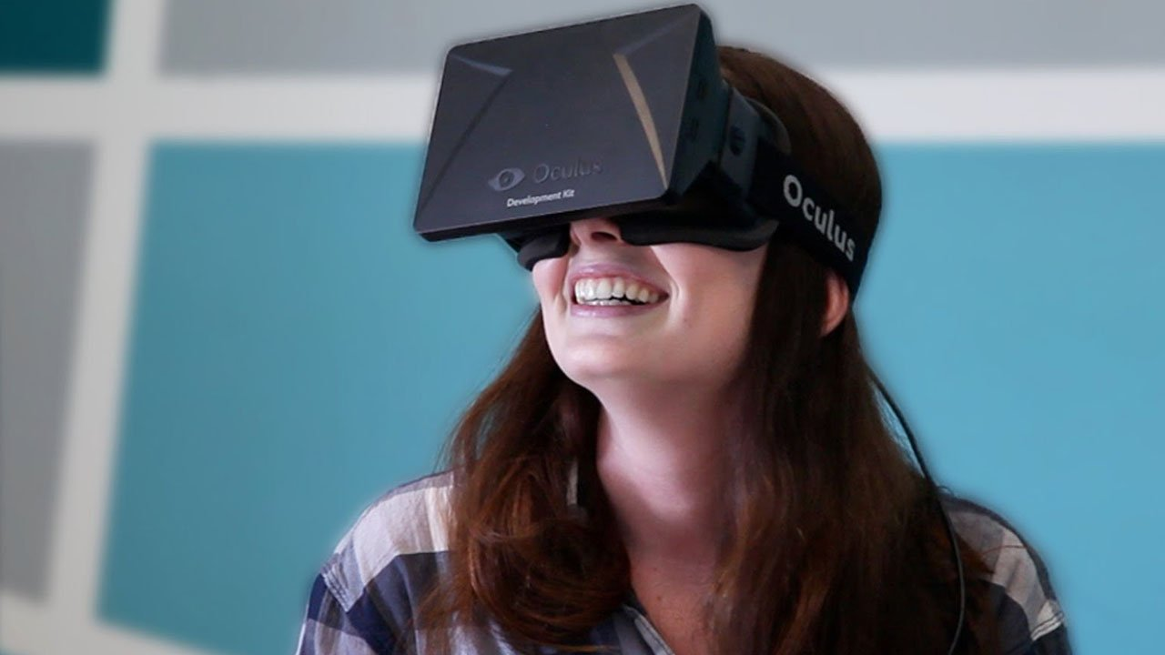 The Oculus Rift is Not Overpriced at $600, Here's Why 1
