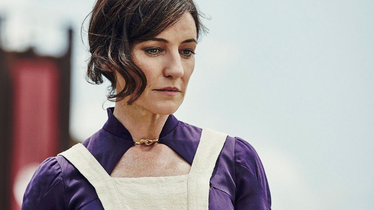 Speaking with the Baroness: An Interview with Orla Brady - 2016-01-19 14:40:44
