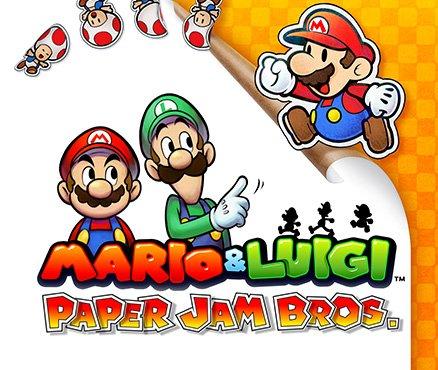 Mario and Luigi: Paper Jam (3DS) Review 7