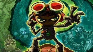 Psychonauts 2 Reaches Crazy Funding Goals
