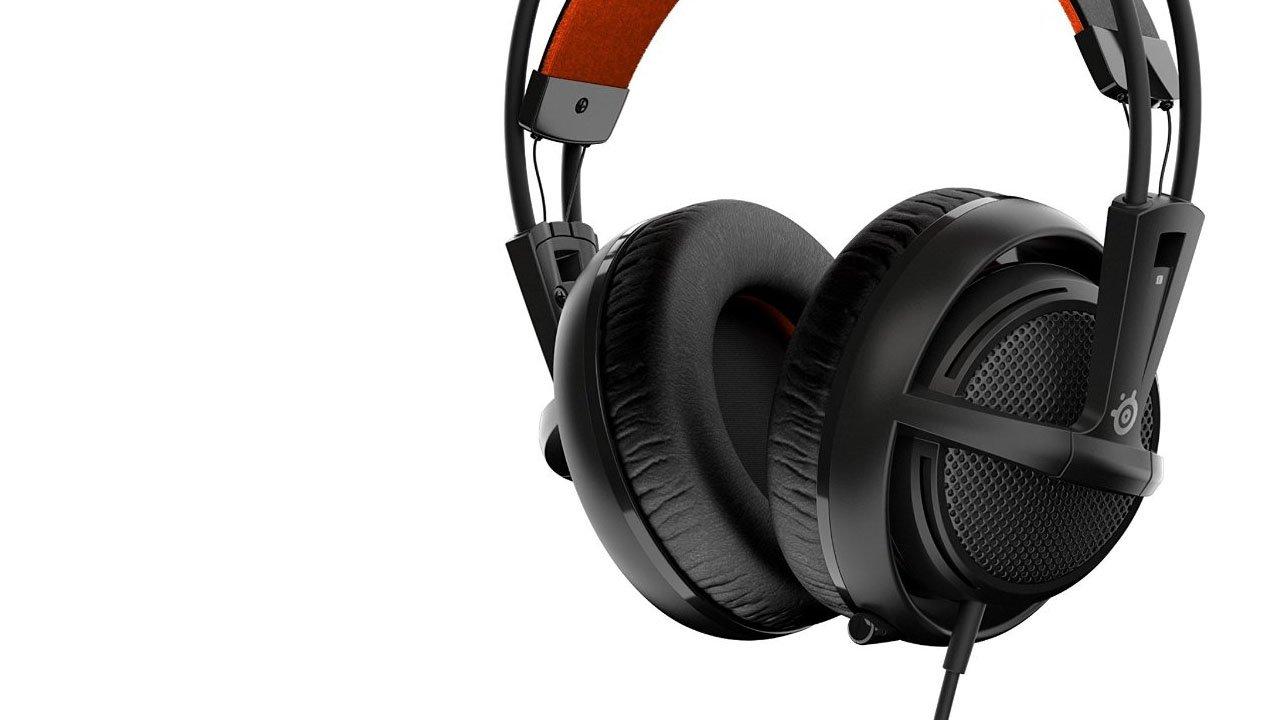 SteelSeries Siberia 200 Headset (Hardware) Review 5