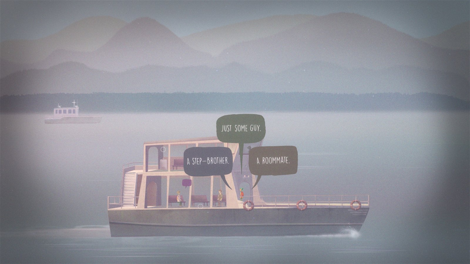 Oxenfree (Pc) Review 2