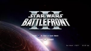 Battlefront 3 Leak Shows The Game That Could Have Been