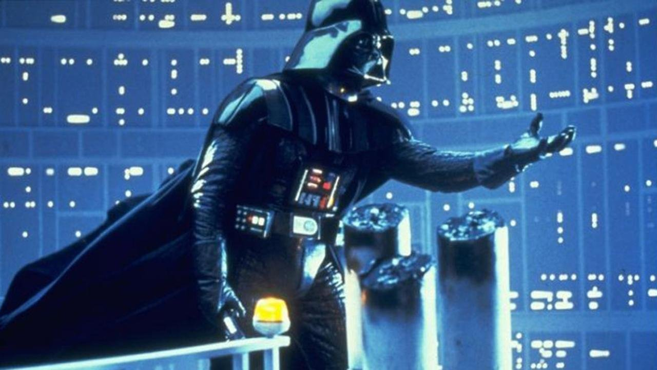 A New Hope: A Brief History Of Star Wars - 2016-01-04 15:48:53
