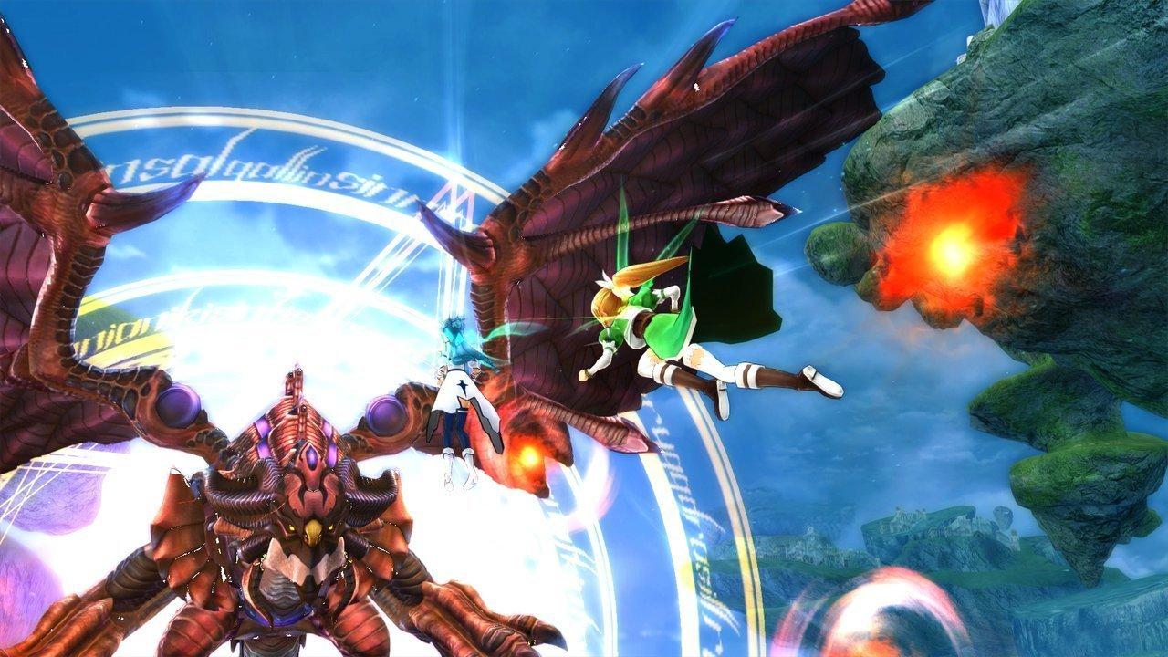 Sword Art Online Lost Song Insert2