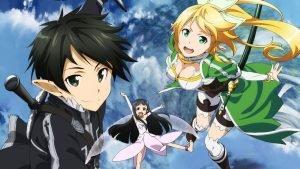Sword Art Online: Lost Song (PS4) Review