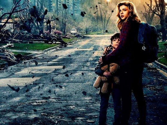 The 5th Wave (Movie) Review 7