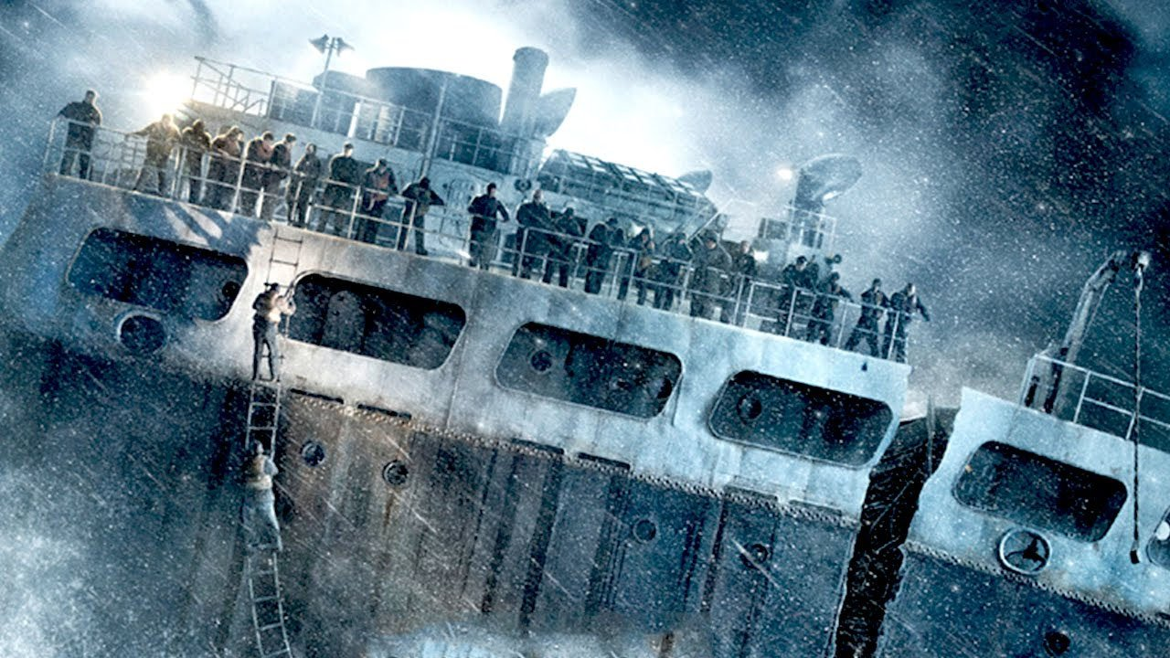 The Finest Hours (2016) Review 7