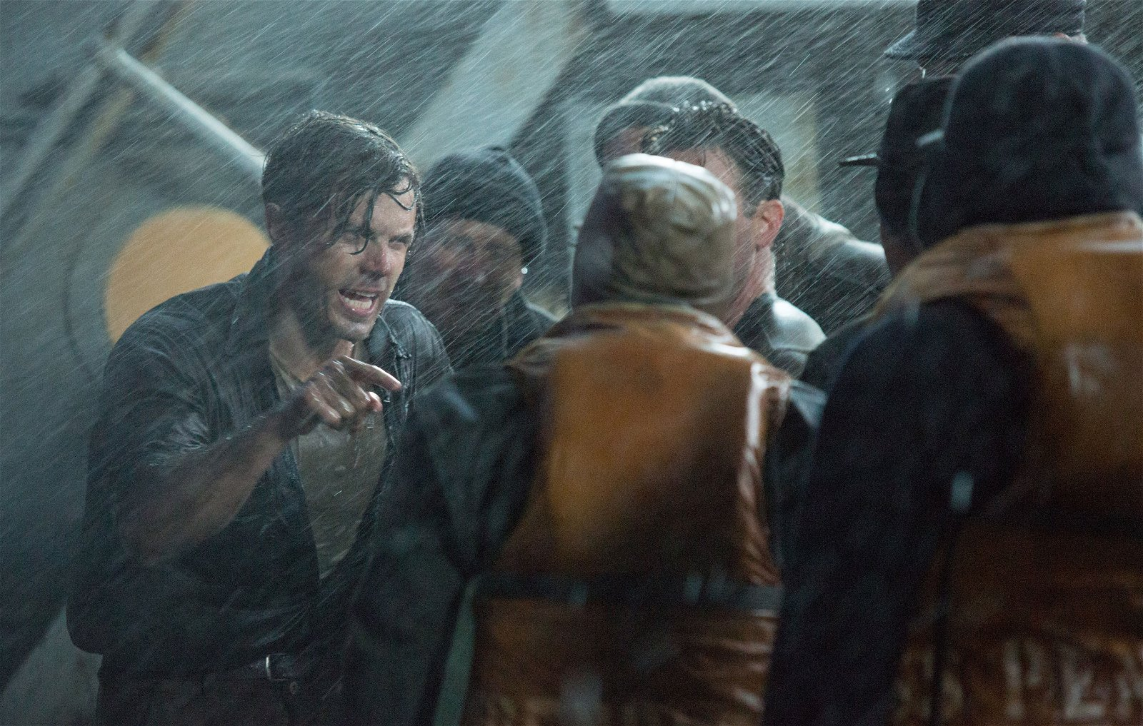 The Finest Hours Insert 1