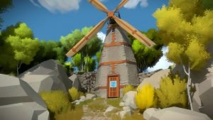 The Witness Rated for Xbox One and PC - 2016-01-18 10:54:20