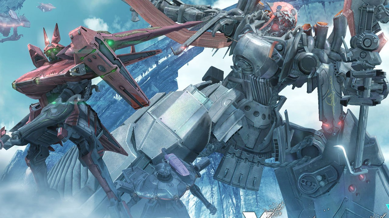 Xenoblade Chronicles X (Wii U) Review 5