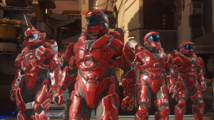343 Industries Honours Community Members' Loss