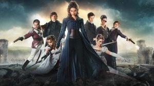 Pride And Prejudice And Zombies (Movie) Review