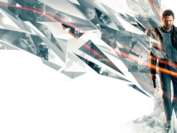 Quantum Break Hits PC and Xbox One April