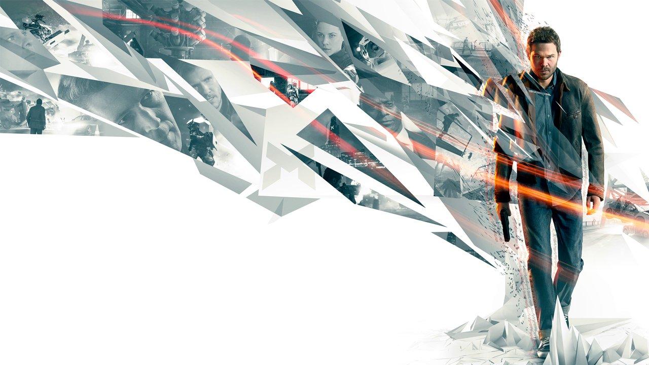 Quantum Break Hits PC and Xbox One April