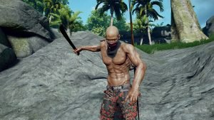 The Culling Gets a Closed Alpha