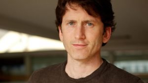 Todd Howard To Receive Lifetime Achievement Award At GDC
