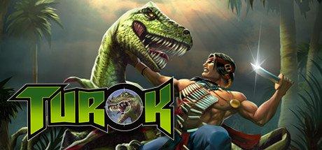 Turok (PC) Review 5