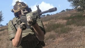 Arma 3 gets Another Update