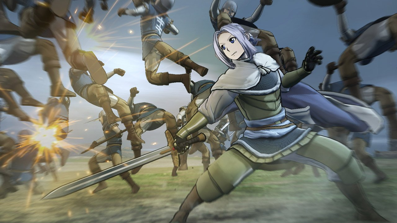 Arslan: The Warriors of Legend (PS4) Review 8