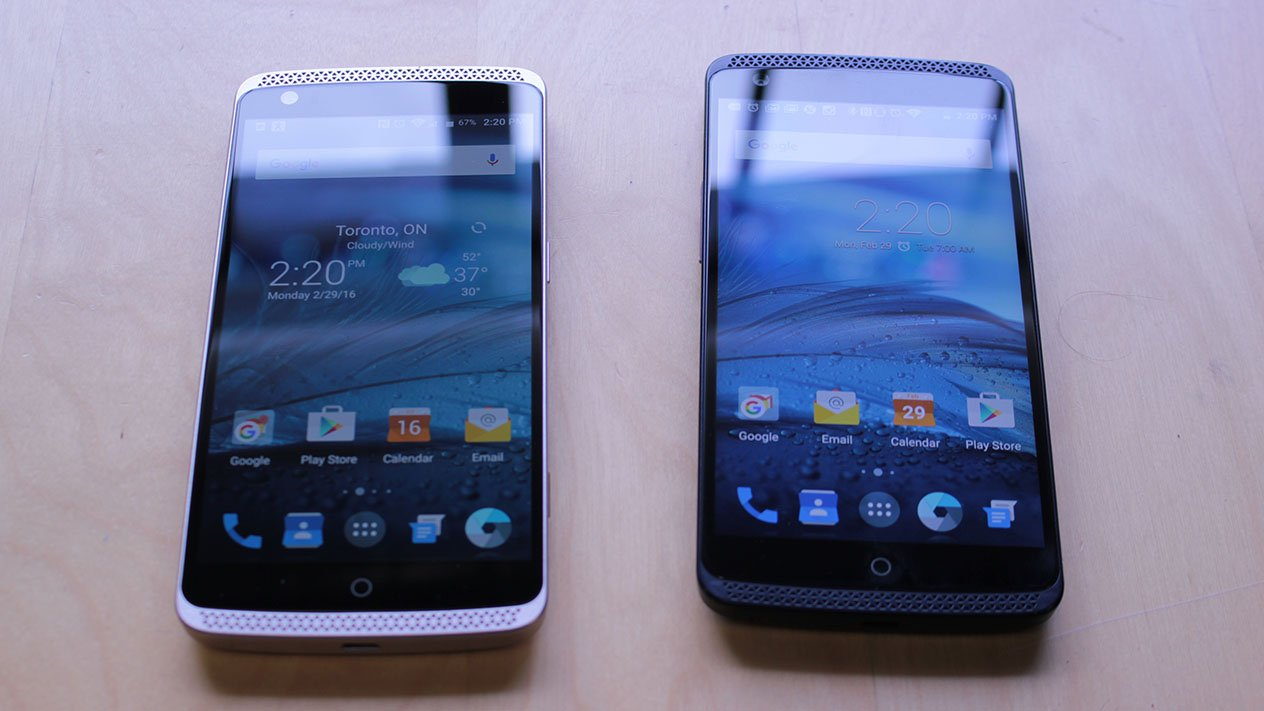 Axon Pro Phone (Hardware) Review 3