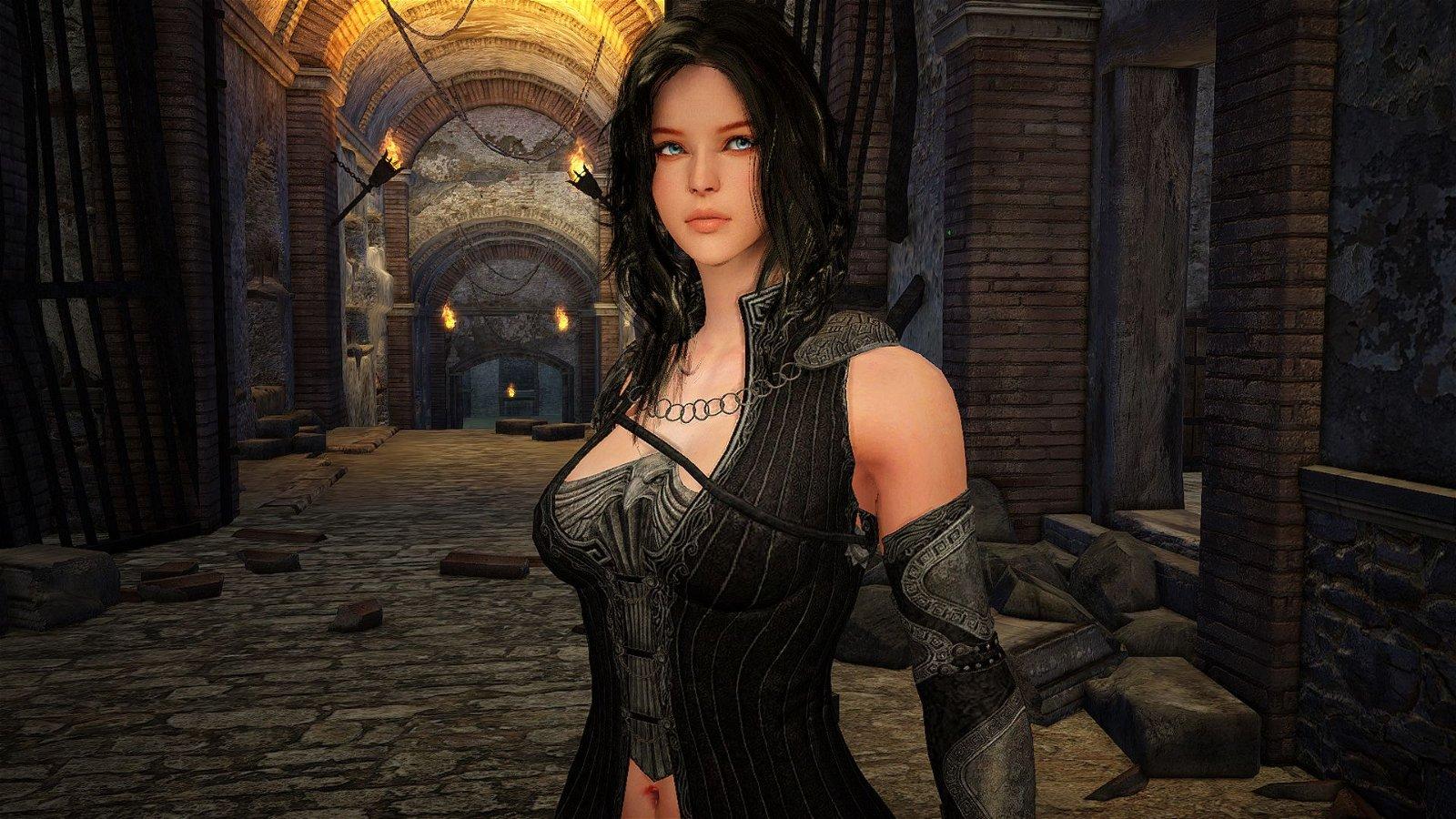 Black Desert Online Announces Final Closed Beta