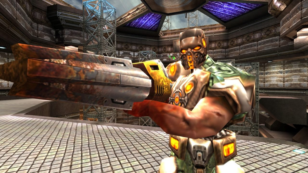 Celebrate Quake's 20th Anniversary at QuakeCon 2016