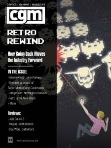CGMagazine December 2015: Retro Rewind 2