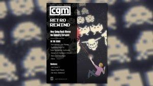 CGMagazine December 2015: Retro Rewind