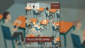 CGMagazine February 2015: The Education Issue