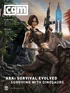 CGMagazine September 2015