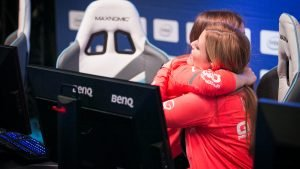 Counter Strike Tournament Helps Make a Space for Women