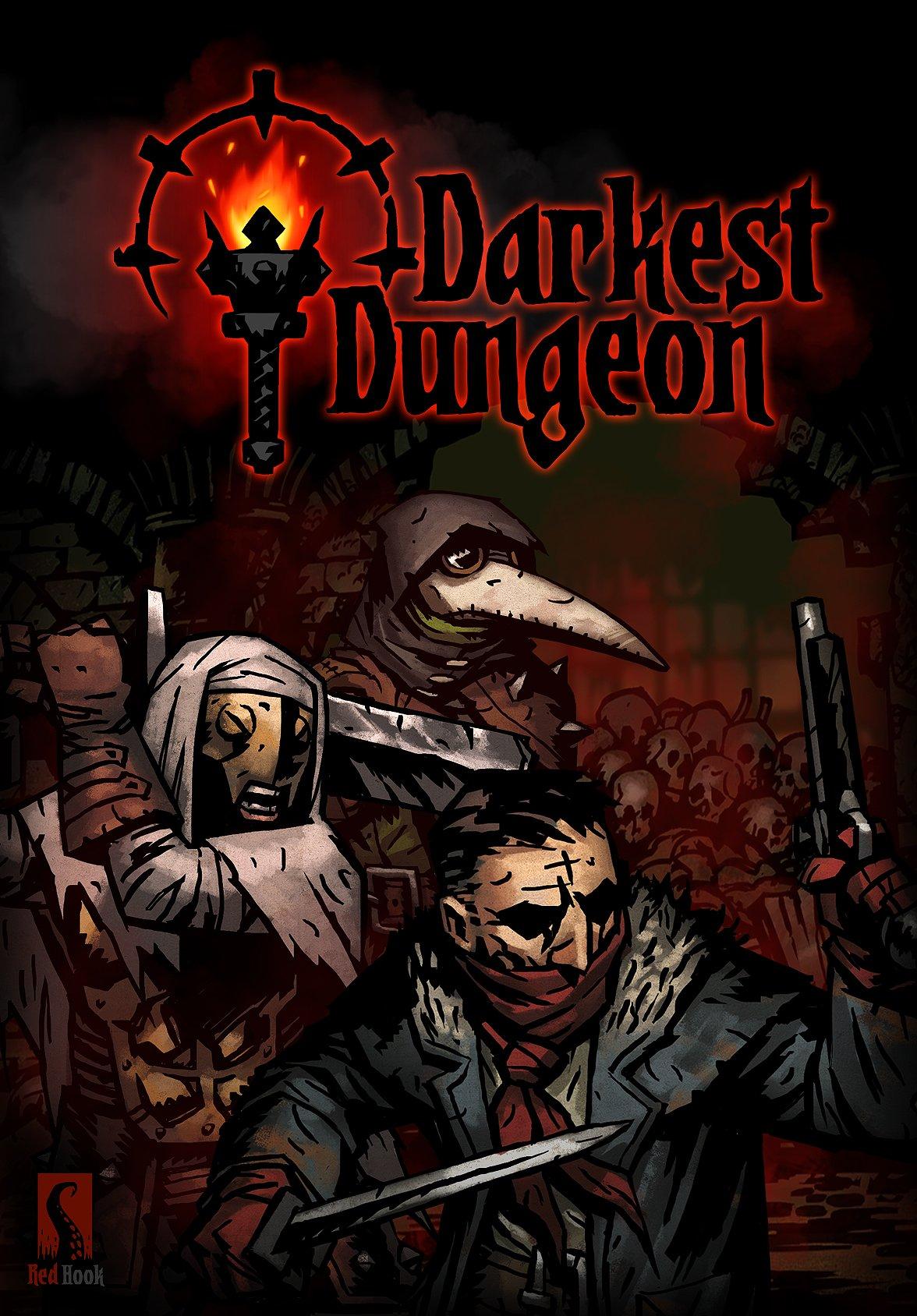Darkest Dungeon (PC) Review 5