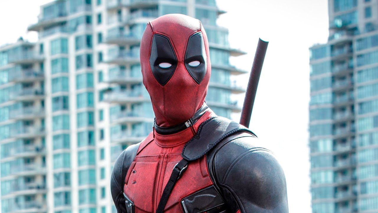 Deadpool (Movie) Review 3