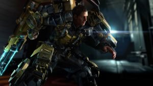 Deck13 Interactive Unveils First Look at The Surge