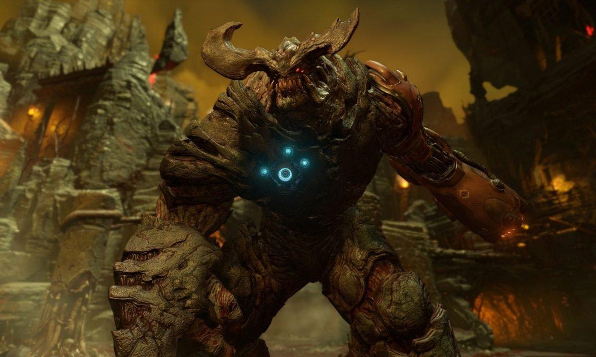 doom 1200x720 - Bethesda Announces E3 2016 Press Conference