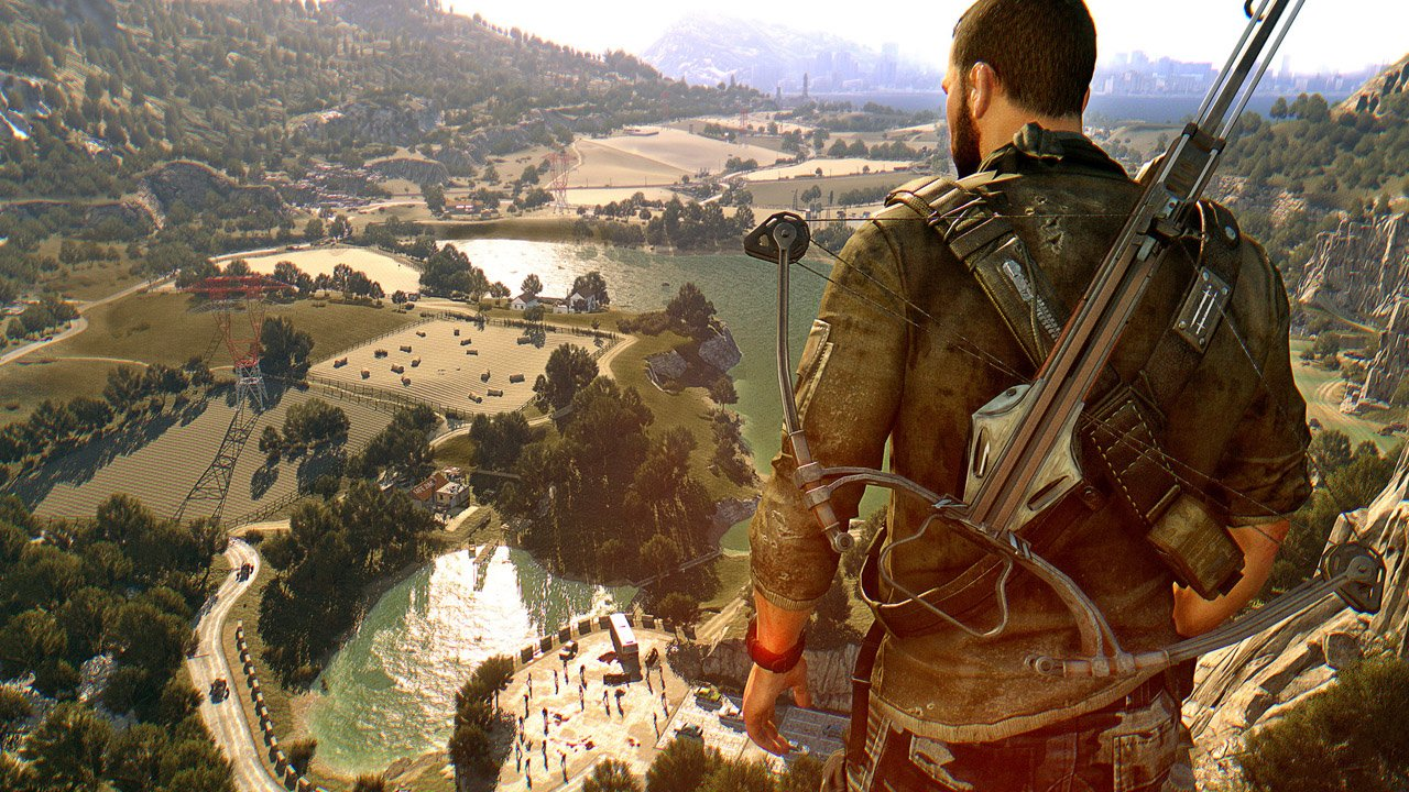 Dying Light: The Following (Xbox One) Review 5
