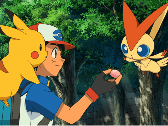European Trademark Office Leaks new Pokemon Game 1