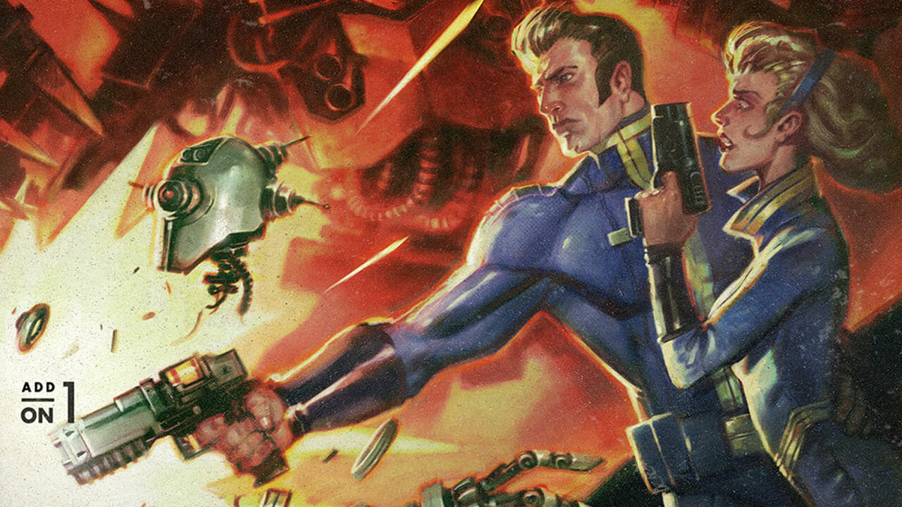 Fallout 4 DLC Coming Soon