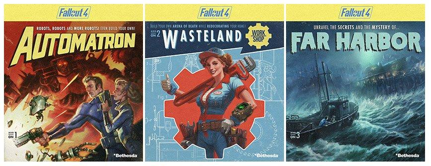 Fallout 4 Dlc Coming Soon 1