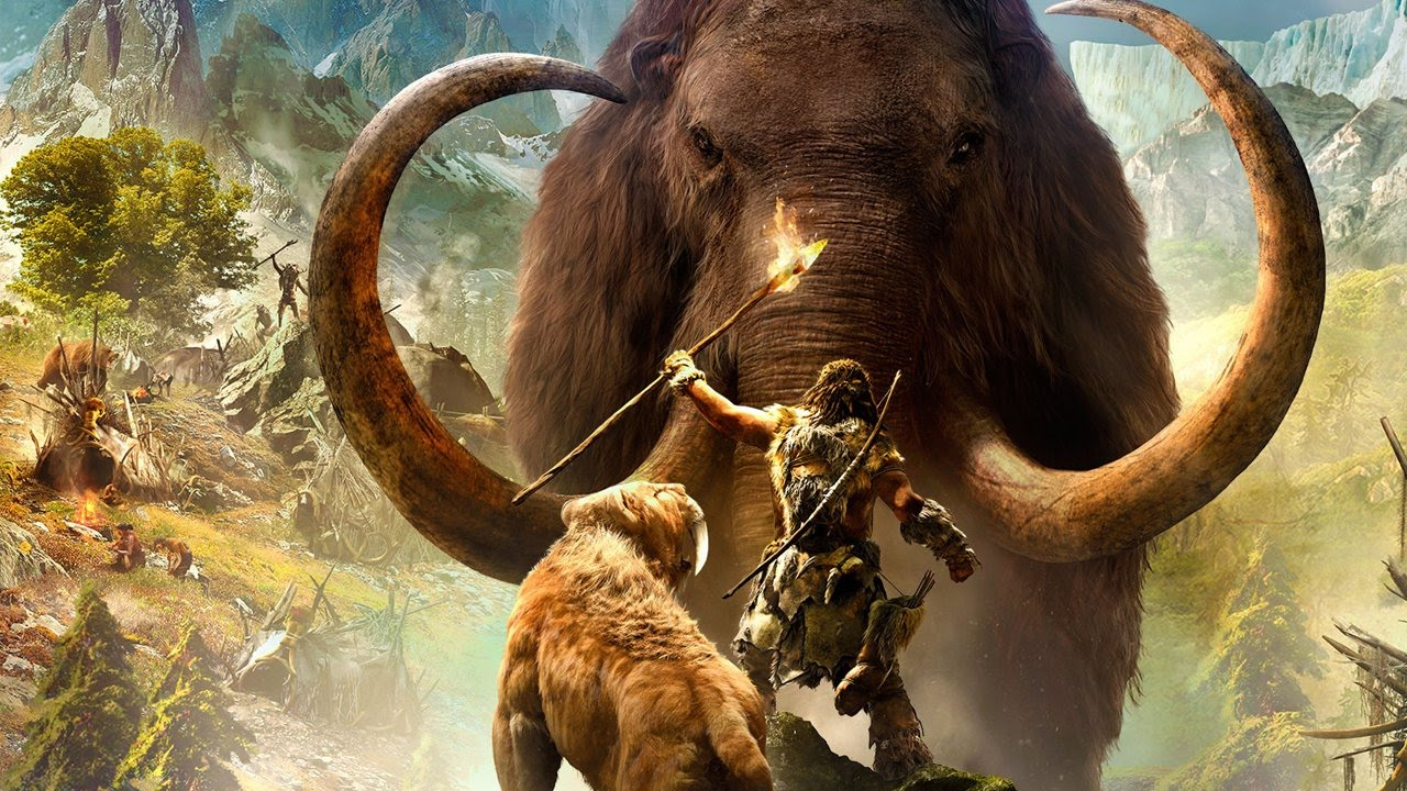 Talking The Tech of Far Cry Primal 5