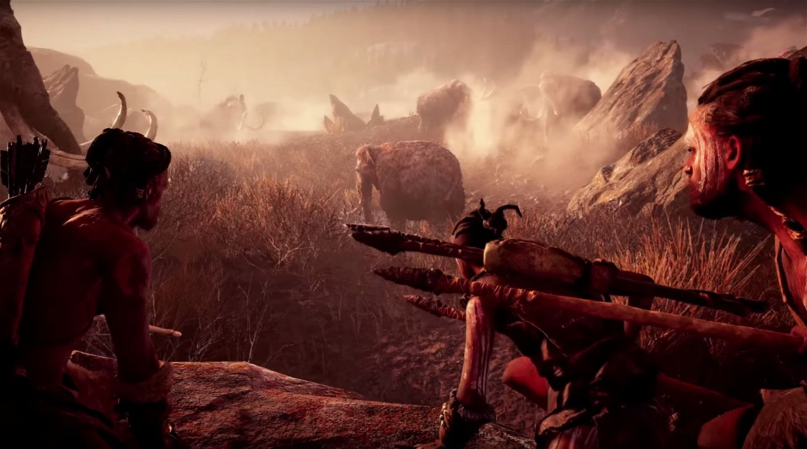 Talking The Tech Of Far Cry Primal 3