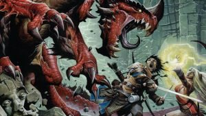 Humble Bundle rolls a Natural 20 On Pathfinder
