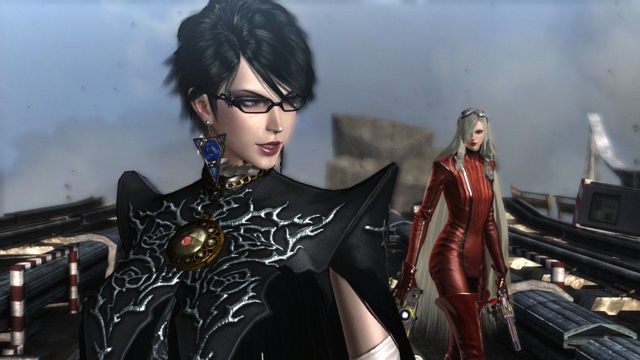 Kamiya Turned Down Opportunity to have Bayonetta Included in Project X Zone 2
