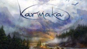 Karmaka: What Goes Around, Plays Around
