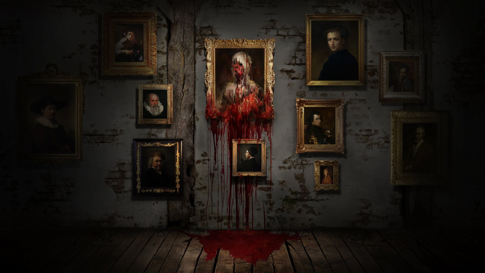 Layers of Fear (PC) Review 6